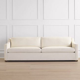 Adler Sofa, Special Order