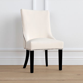 Barclay Tufted Dining Chair, Special Order