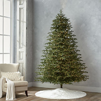 Starry Night Microlight 9' Full Profile Tree
