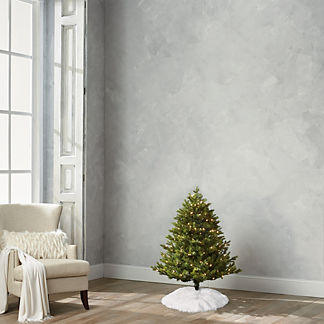 Northern Ridge 4' Tree with Foot Pedal