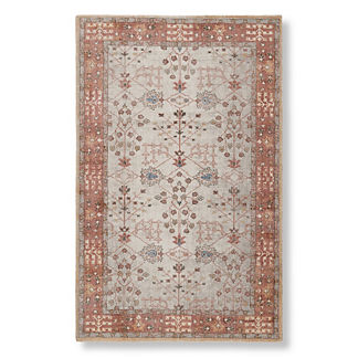Toulon Hand-Loomed Area Rug