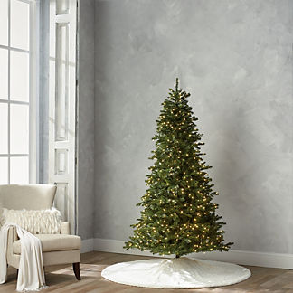 Grand Noble 7-1/2' Slim Profile Tree
