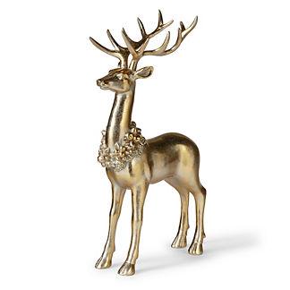 Standing Mantel Reindeer