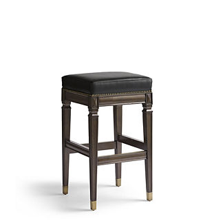 Wexford Square Backless Bar Height Bar Stool (30