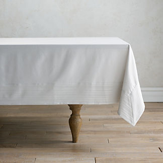 Hensley Performance Table Cloth