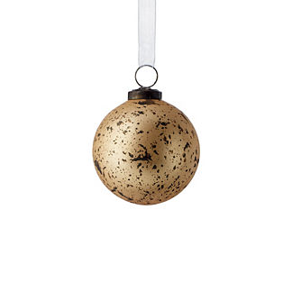 Rustic Wonder Champagne Gold Accent Kit, Set of 12