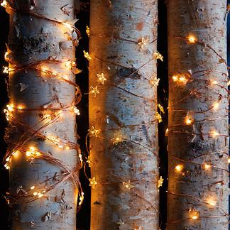 mini cordless led bead lights