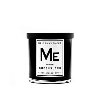 Melted Elements Queensland Candle