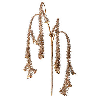 Weeping Willow Sprays, Set of Six