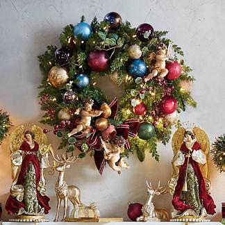 Verona Designer Wreath