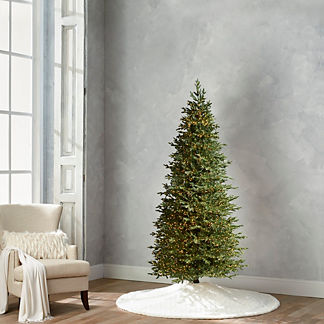 Starry Night Microlight 7-1/2' Slim Profile Tree