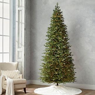 Starry Night Microlight 10' Slim Profile Tree