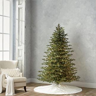 Starry Night Microlight 7-1/2' Full Profile Tree