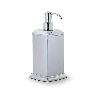 Resort Soap Dispenser