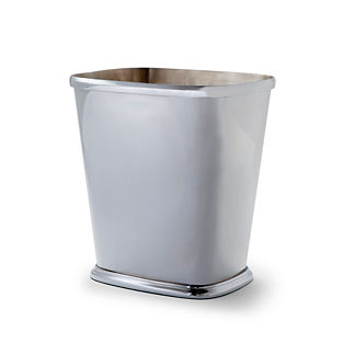 Resort Wastebasket
