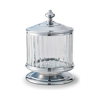 Resort Small Fluted Jar