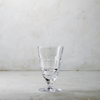 Set of Four Pontarlier Traditional Absinthe Glasses