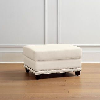 Wendover Ottoman, Special Order