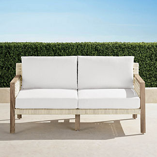 Callan Loveseat with Cushions, Special Order