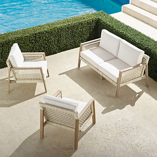 Callan 3-pc. Loveseat Set