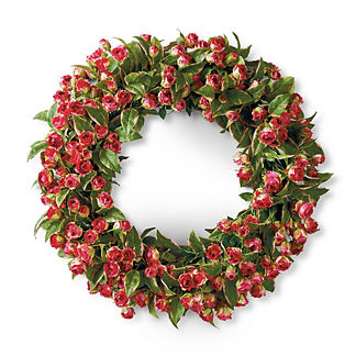 Bridgewater Wreath