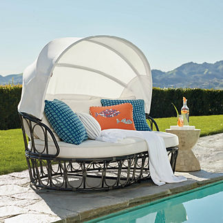 Santos Daybed