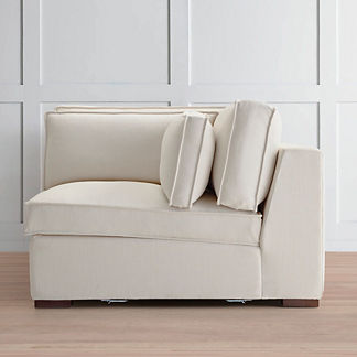Braxton Corner Chair