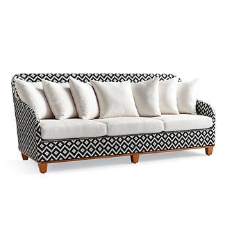 Mirana Sofa with Cushions
