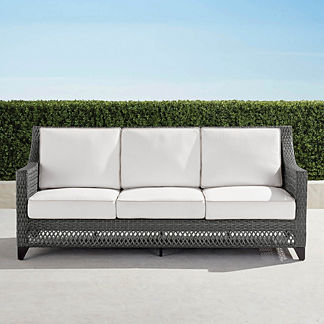 Graham Sofa with Cushions, Special Order