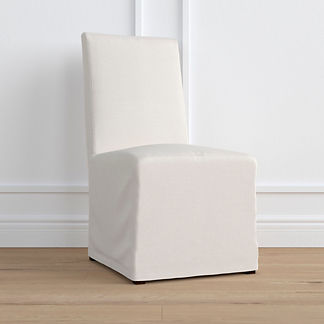Emmy Dining Side Chair, Special Order