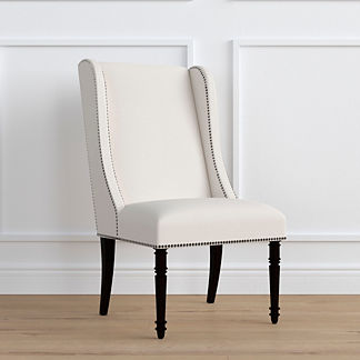 Brosnan Side Chair, Special Order