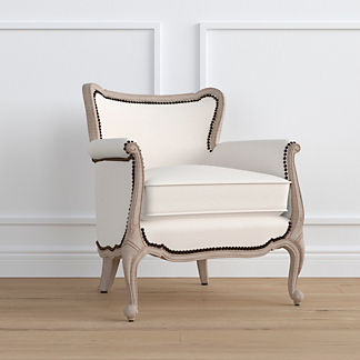 Sophie Accent Chair, Special Order