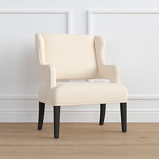 Aubrey Accent Chair, Special Order