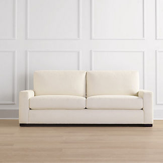 Berkeley Broad-Arm Sofa, Special Order