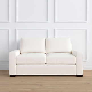 Small Berkeley Broad-Arm Sofa 72