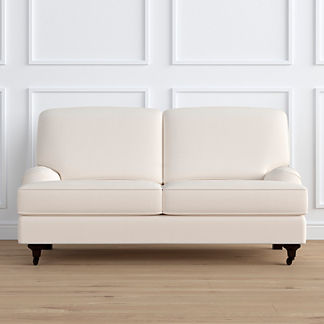 Small Blake Sofa 72