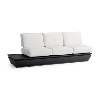 Kittery Modular Sofa with Cushions