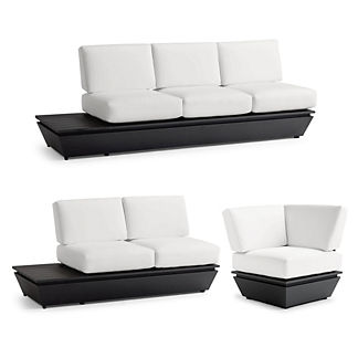 Kittery 3-pc. Modular Sofa Set