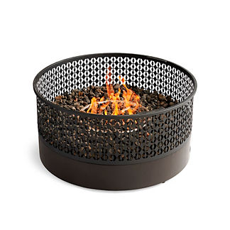 Clayton Gas Fire Bowl