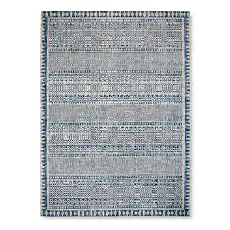 Winsol Stripe Indoor/Outdoor Rug