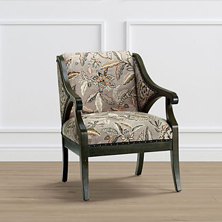 Oakley Accent Chair, Special Order