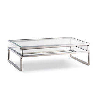 Serge Coffee Table