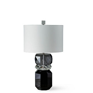 Liza Crystal Table Lamp