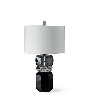 Liza Crystal Table Lamp