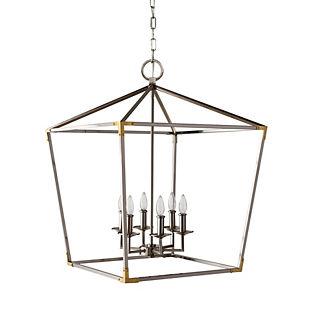 Leo Extra Large Lantern Pendant