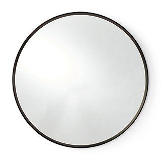Colette Round Mirror