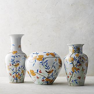 Lydia Ming Ceramics, Set of Three