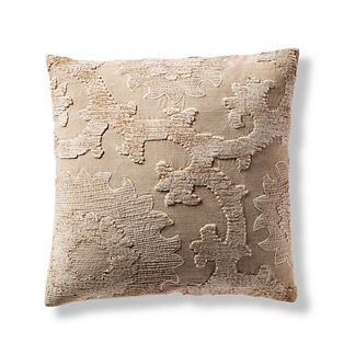 Nora Suzani Square Decorative Pillow Cover