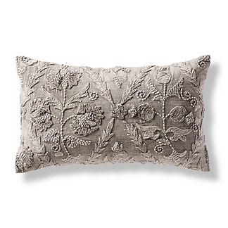Machine Wash Decorative Pillow Frontgate