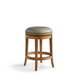 Henning Backless Counter Stool (26